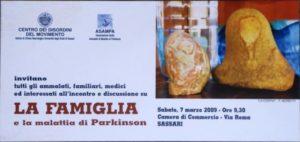 InvitoLaFamiglia2009