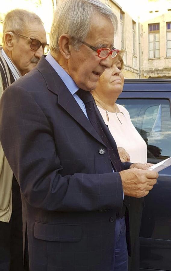 Resoconto e informativa di Franco Simula